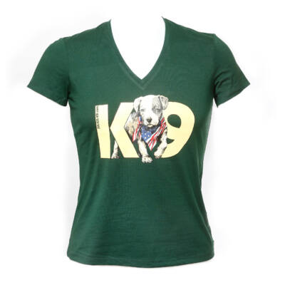 K9® Pit Bull póló, női, XXL-es méret